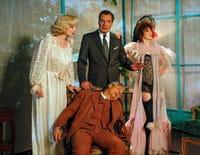 Les petits meurtres d'Agatha Christie : Drame en trois actes