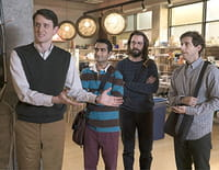 Silicon Valley : Fifty-One Percent