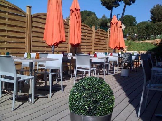 Murano  - Terrasse -