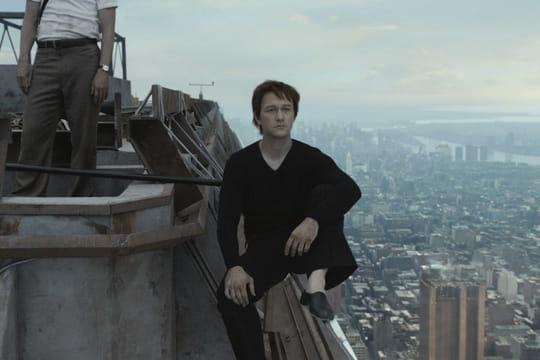 The Walk - Rêver plus haut : certains spectateurs vomissent en voyant le film !