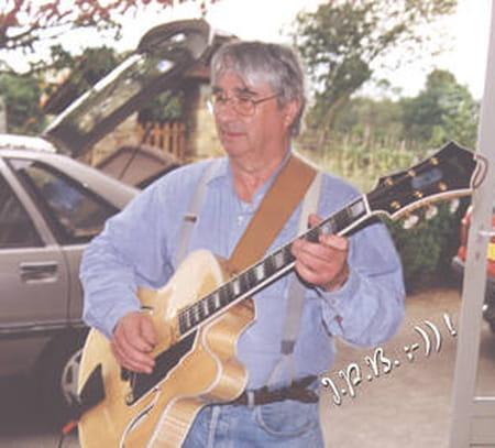 Jean-Pierre Bourgeois