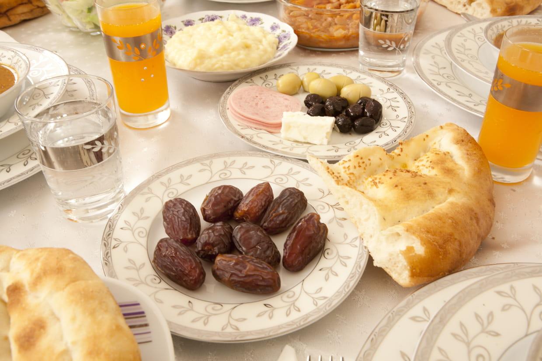 Dating ramadan