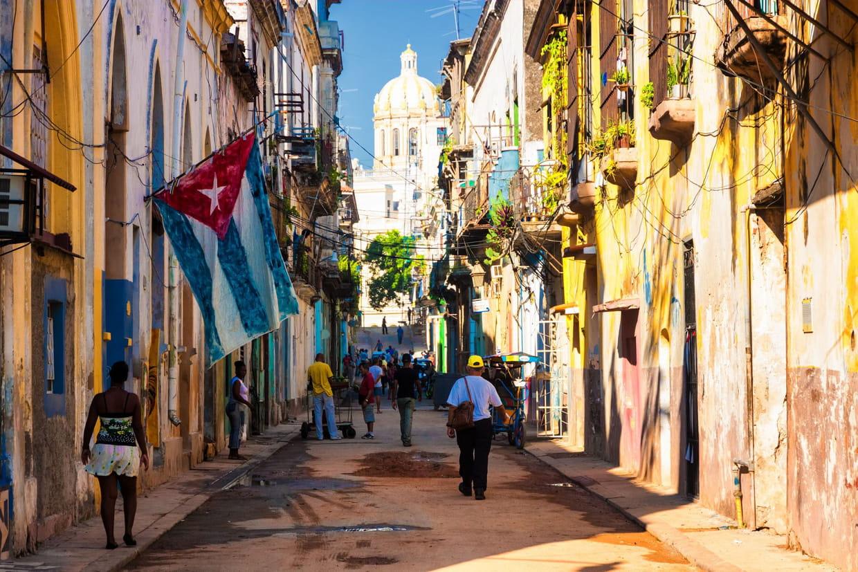 Carte Touristique Cuba Forum.Voyage A Cuba Quels Sont Les Pieges A Eviter
