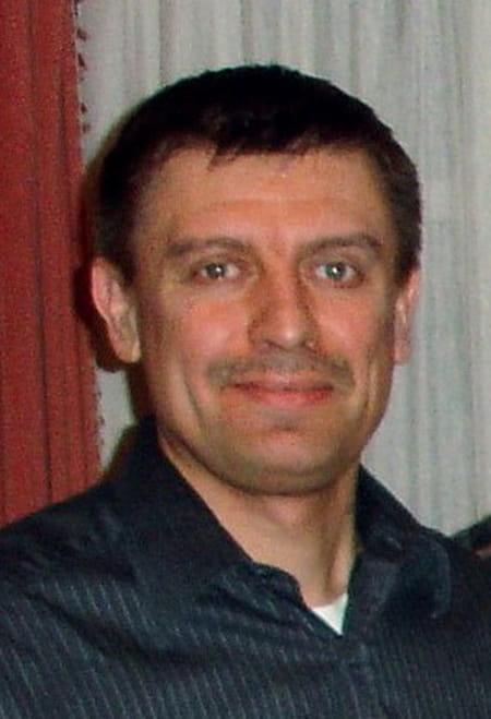 Eric Mathiaud