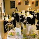 La Soleiade  - salle de restaurant -