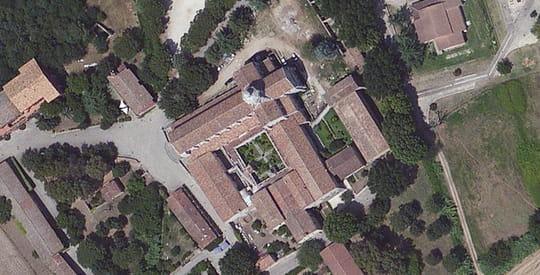 L'abbaye de Fossanova