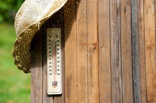 Meilleur thermomètre extérieur: les bons modèles pour bien choisir