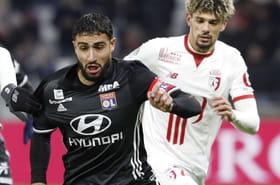 Ligue 1: les résultats de la dernière journée, le classement final