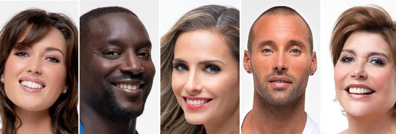 Candidats, danseurs... Toutes les photos de Danse avec les stars 2019