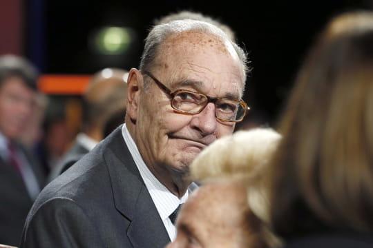Jacques Chirac: plus d'un an après la rumeur de sa mort, comment va-t-il?