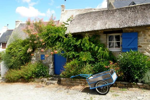 L'Ile aux Moines, Morbihan