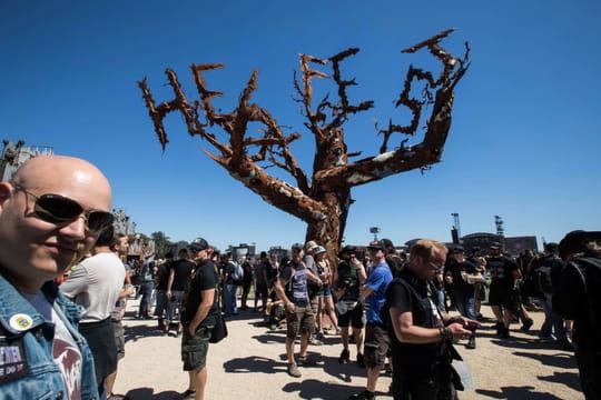 Hellfest 2019: ouverture du Voice of Hell, pass sécurisés sur Ticketswap