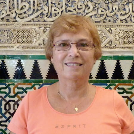 Christine  Guillerme