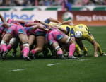 Rugby à XV : Coupe d'Europe - Saracens / Clermont-Auvergne