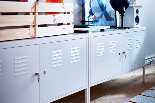 Des meubles pour un style industriel