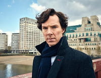 Sherlock : Les six Thatcher