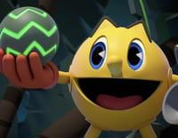 Pac-Man et les aventures de fantômes : Monstre de compagnie
