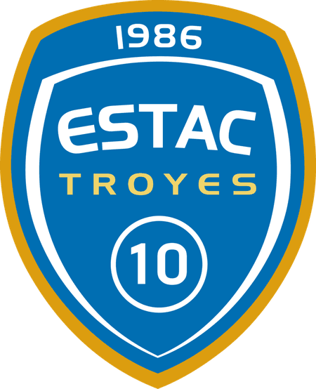 Score Troyes