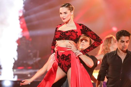 Camille Lou: prête à gagner Danse avec les stars après les dernières répétitions