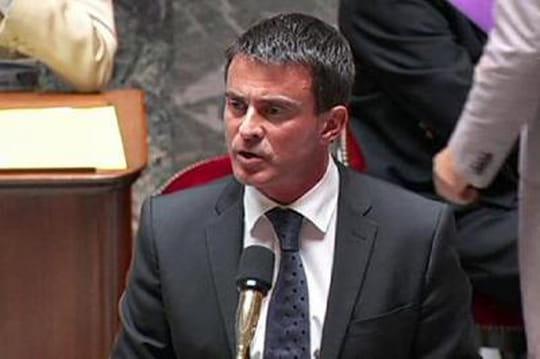 Résultat vote de confiance : le Parlement soutient le gouvernement