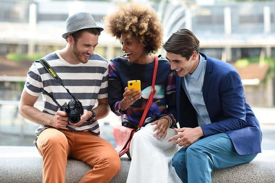 Idée cadeau: pourquoi l'appareil photo est une valeur sûre?