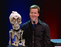 Jeff Dunham : All Over the Map