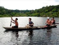 Les cités perdues d'Amazonie