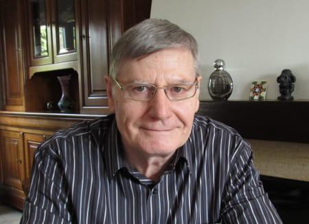 Jean-Alain Oleksiak