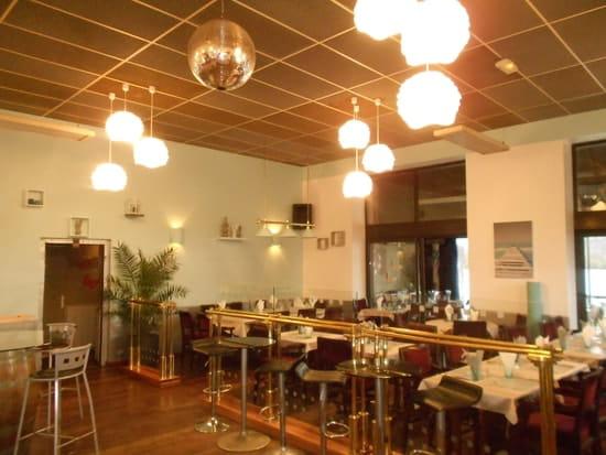 Gc café  - GC Café - Salle -
