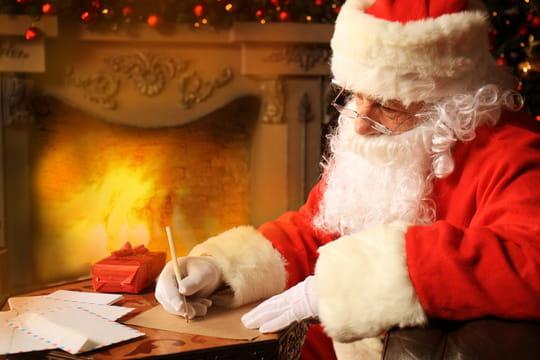 Lettre au Père Noël: quelle(s) adresse(s), quel modèle de lettre? Notre guide 2018