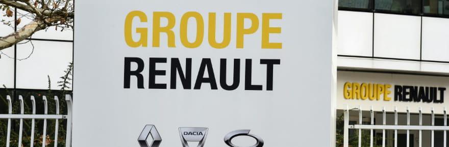 Projet de fusion avec Fiat: Renault poursuit sa réflexion mercredi