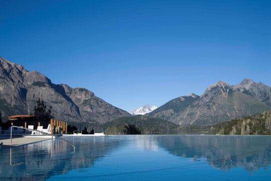 Llao Llao Hotel & Resort en Argentine