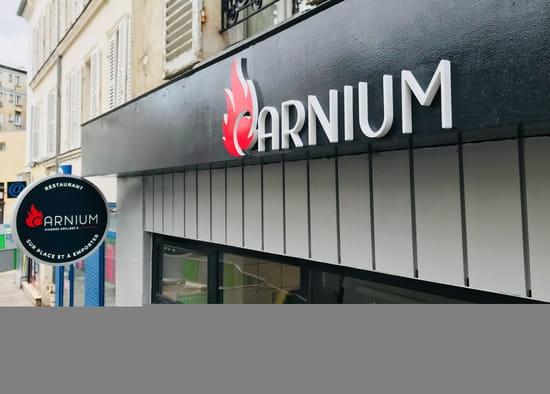 Restaurant : Carnium   © CARNIUM