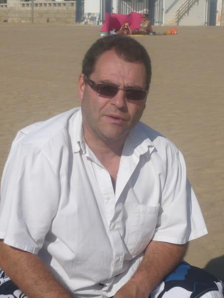 Alain Tronche