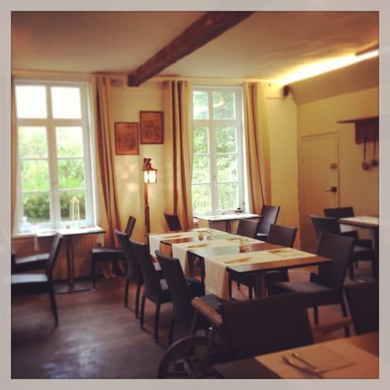 Le Petit Jardin, Restaurant de cuisine moderne à Villeneuve-d\'ascq ...