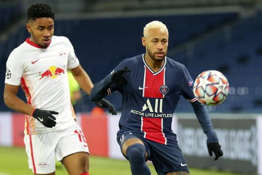 PSG - Leipzig: notes, résumé… Paris médiocre mais vainqueur