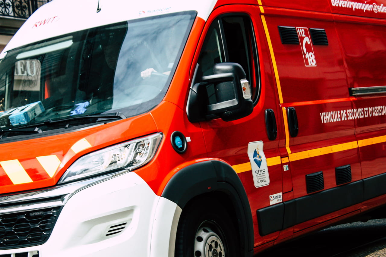 Incendie à Lyon: un crime? Ce que l'on sait de l'enquête