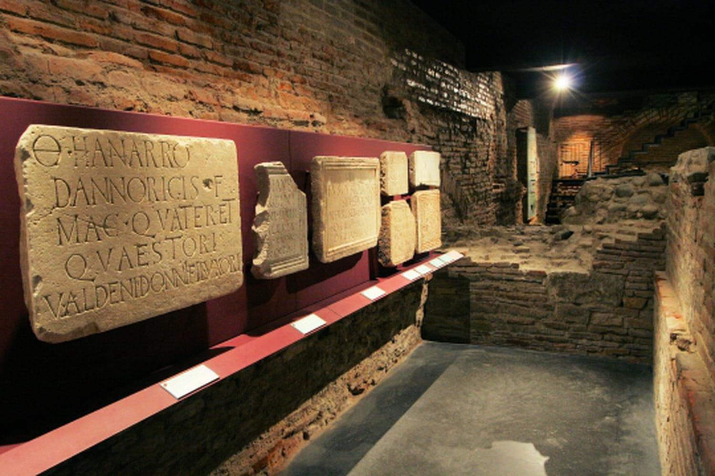 Musée Saint Raymond: préparer votre visite, adresse à Toulouse