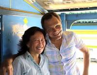 Les nouveaux explorateurs : Fred Chesneau au Cambodge