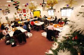 Lettre au Père Noël2019: le secrétariat ouvert! Modèle et infos
