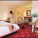 Hôtel de France  - une chambre -