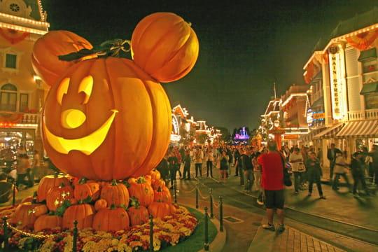 Faire une escapade frissonnante pour Halloween