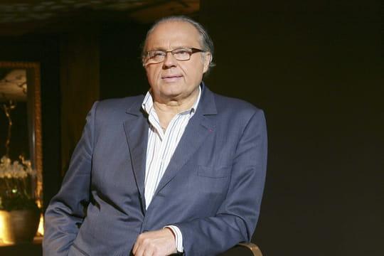 Gérard Louvin: accusations, mari... biographie du producteur