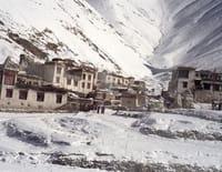 Ushuaïa nature : Le troisième pôle (Ladakh / Zanskar)