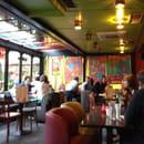 Restaurant : Dupont Café  - Ambiance Dupont Café -