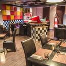 Le shelby restaurant vintage  - vintage -   © gerant