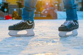 Une patinoire va ouvrir au sommet de la tour Montparnasse