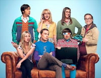 The Big Bang Theory : The VCR Illumination