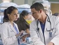 Grey's Anatomy : Prêt à se battre