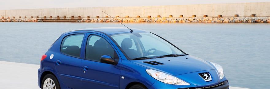 Voiture à 5000euros: quel véhicule d'occasion choisir?